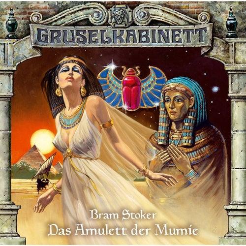 Folge 2: Das Amulett der Mumie von Gruselkabinett