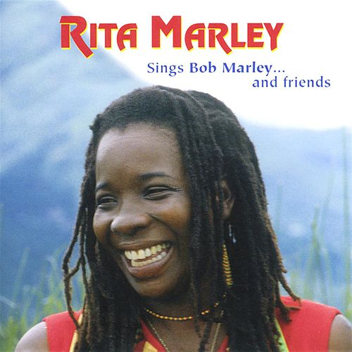 Sings Bob Marley...and Friends de Rita Marley
