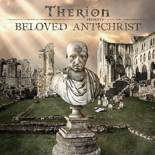 Temple Of New Jerusalem von Therion