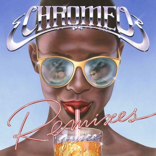 Juice Remixes von Chromeo