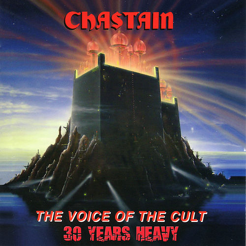 The Voice of the Cult: 30 Years Heavy (Remastered) by David T. Chastain