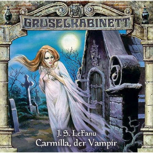 Folge 1: Carmilla, der Vampir von Gruselkabinett