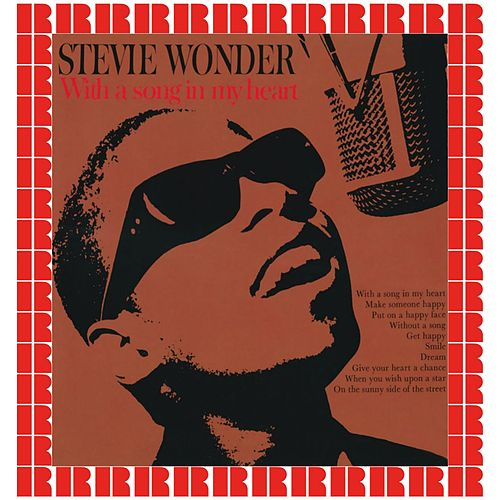 With A Song In My Heart (Hd Remastered Edition) de Stevie Wonder