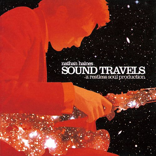 Sound Travels de Nathan Haines