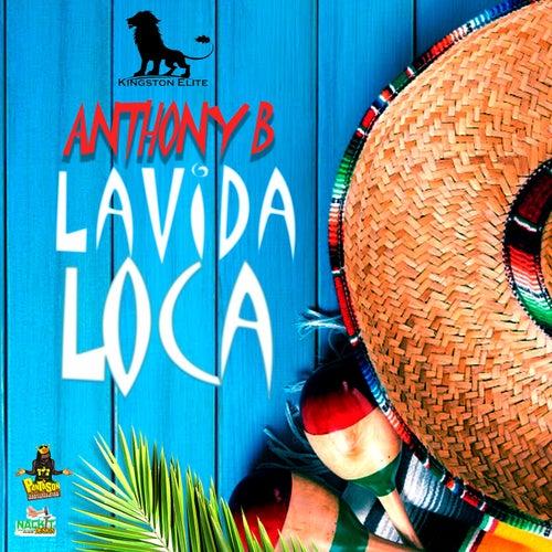 LaVida Loca by Anthony B