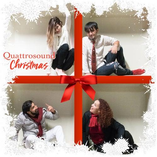 Christmas - EP by Quattrosound