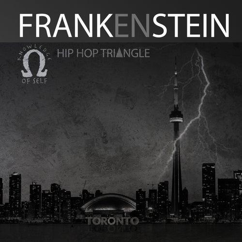Hip-Hop Triangle: Knowledge of Self von Frankenstein