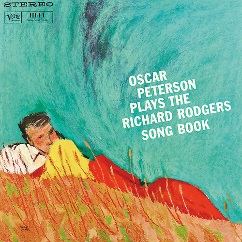 Oscar Peterson Plays The Richard Rodgers Song Book de Oscar Peterson