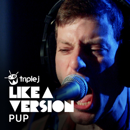 You Don't Get Me High Anymore (triple j Like A Version) by PUP