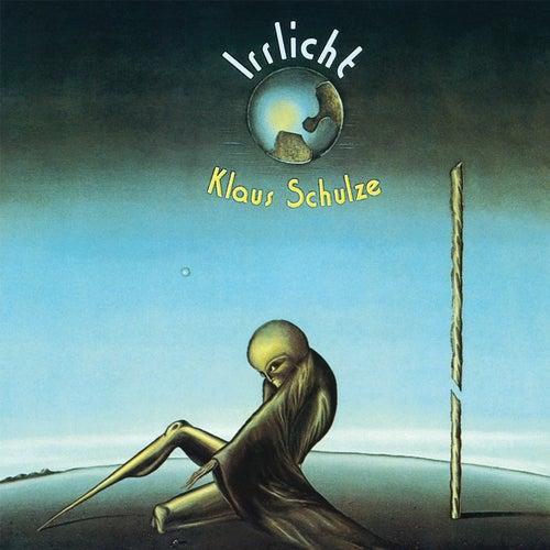 Irrlicht (Remastered 2017) von Klaus Schulze