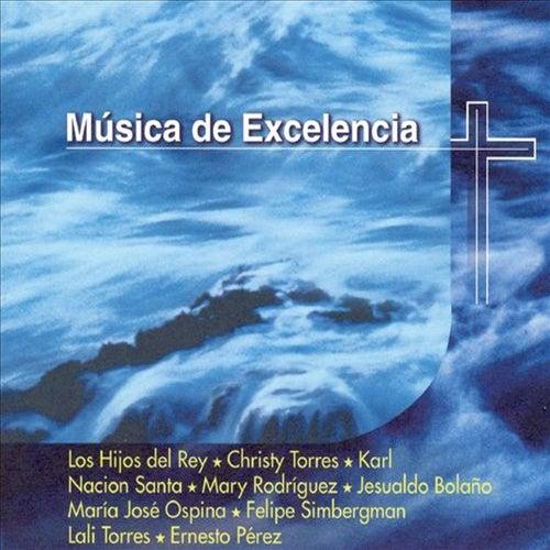 Musica de Excelencia by Los Hijos Del Rey