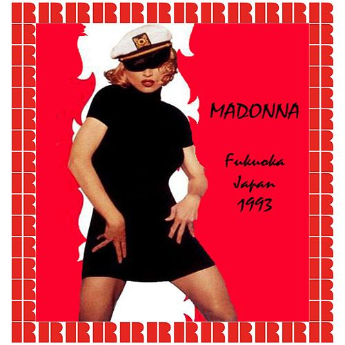 The Girlie Show, Fukuoka, Japan, December 8th, 1993 (Hd Remastered Version) von Madonna