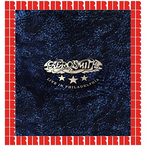 Spectrum, Philadelphia, January 19th, 1990 (Hd Remastered Version) by Aerosmith
