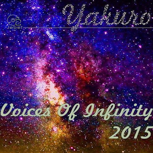 Voices Of Infinity de Yakuro