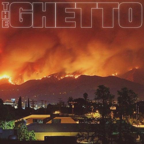 The Ghetto by DJ Mustard & RJMrLA