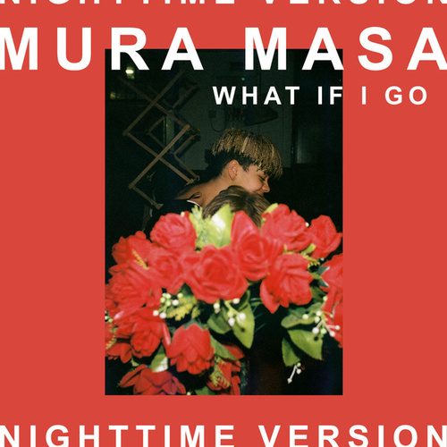 What If I Go? (Nighttime Version) de Mura Masa