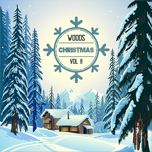 Woods Christmas, Vol. II by Archie Woods