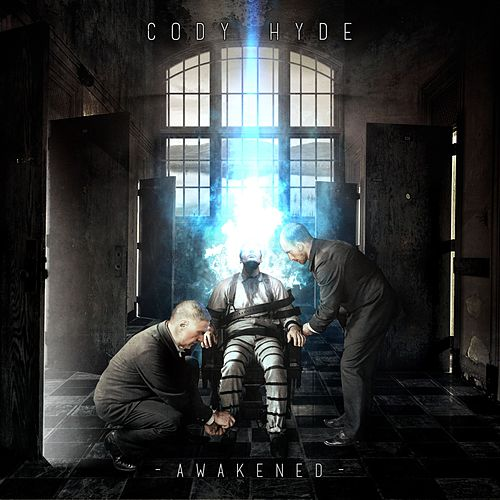 Awakened (feat. Jon Howard) de Cody Hyde