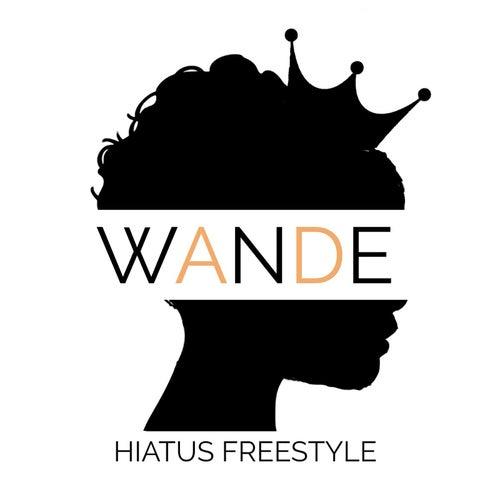 Hiatus Freestyle de Wande