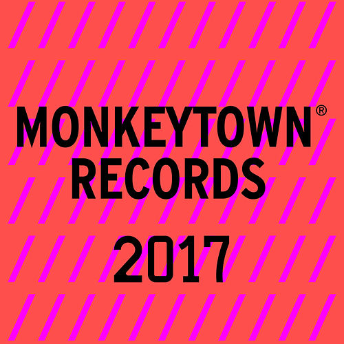 Best of Monkeytown 2017 by Various Artists
