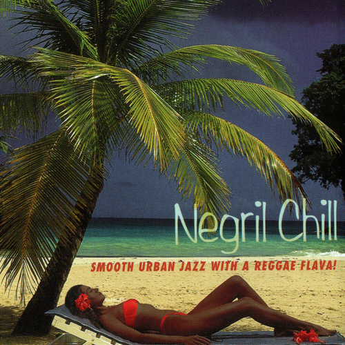 Negril Chill de Various Artists