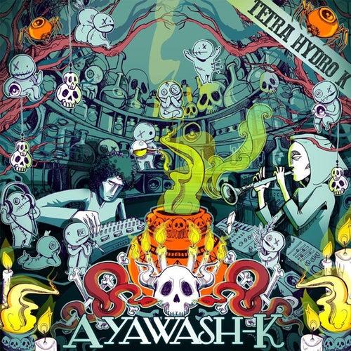 Ayawash-K de Tetra Hydro K