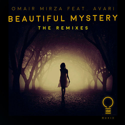 Beautiful Mystery (The Remixes) de Omair Mirza