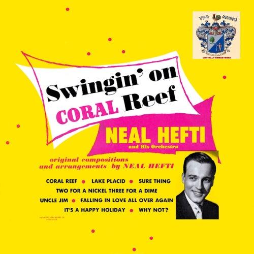 Swingin' on Coral Reef fra Neal Hefti
