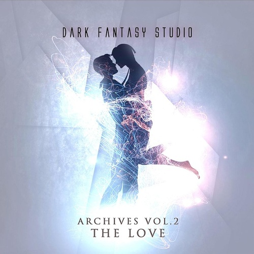 Archives vol.2 the Love de Dark Fantasy Studio