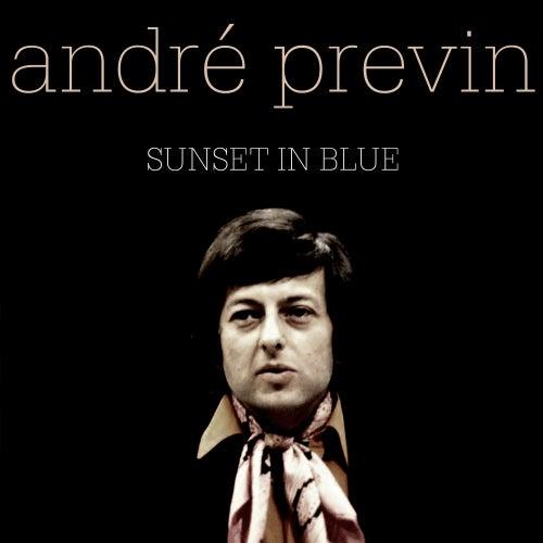 Sunset In Blue de André Previn