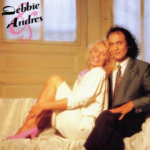 Debbie & Andres de Debbie