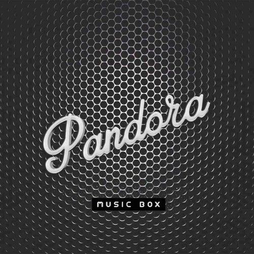 Song of Secret Verses by Pandora Music Box