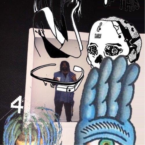 The Blue Tape von RoeDidIt