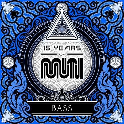 15 Years of Muti - Bass de Various Artists
