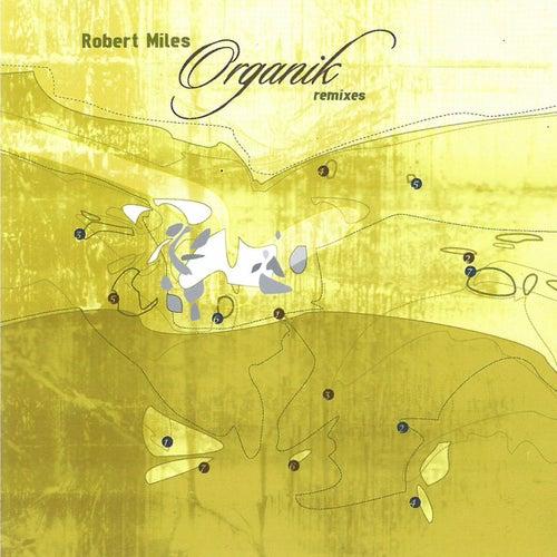 Organik Remixes von Robert Miles