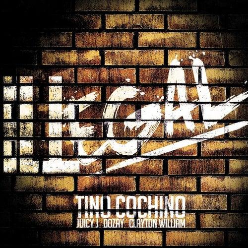 ILLegal (feat. Juicy J, Dozay & Clayton William) von Tino Cochino