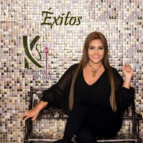 Exitos by Karina Shalá