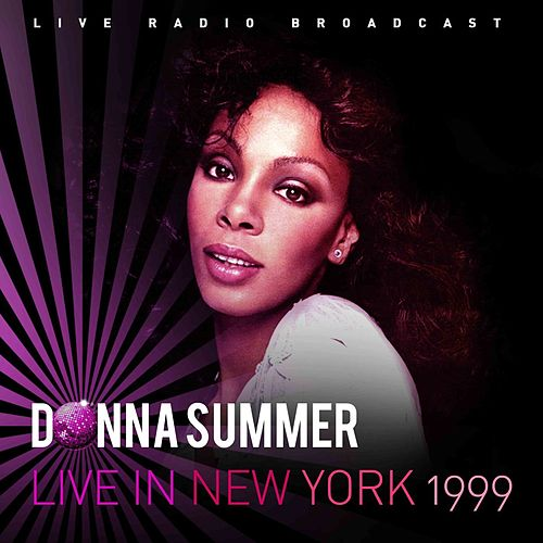 Live New York 1999 by Donna Summer