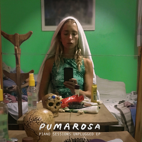 Piano Sessions Unplugged - EP by Pumarosa