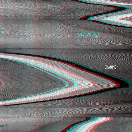 Champion (Remix) de Fall Out Boy