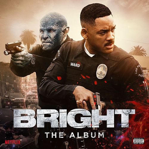 Bright: The Album de Various Artists
