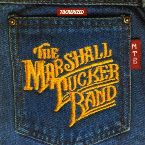 Tuckerized by The Marshall Tucker Band