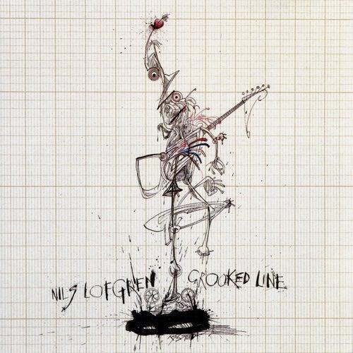 Crooked Line de Nils Lofgren