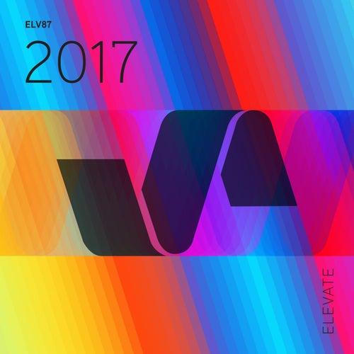 Elevate 2017 - EP de Various Artists