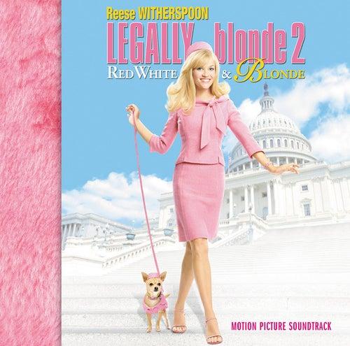 Legally Blonde 2 de Various Artists