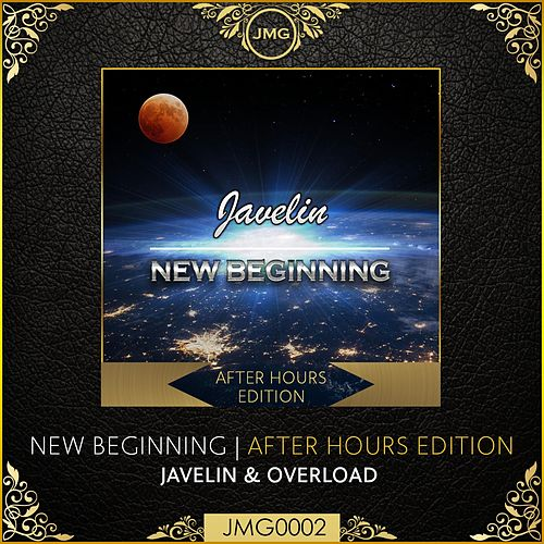 New Beginning (After Hours Edition) - Single by Javelin
