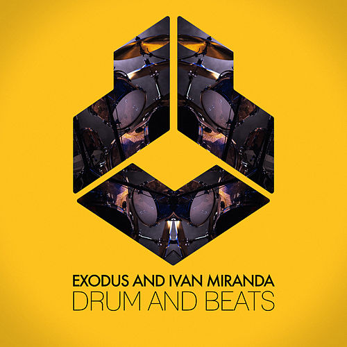 Drum and Beats by Exodus and Ivan Miranda