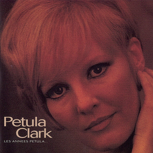 Best Of by Petula Clark