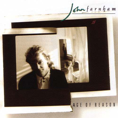 Age Of Reason de John Farnham