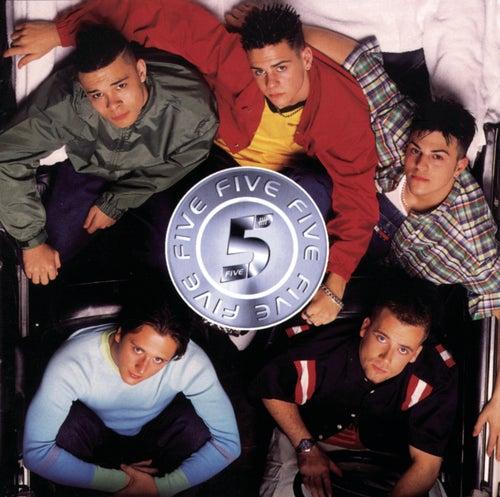 5ive de Five (5ive)